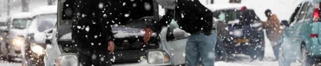 Batterie auto : comment éviter la panne en hiver?